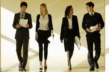 Ejecutivos de ventas y asesores comerciales