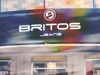 Video Promocional Britos Jeans