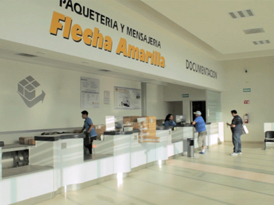 Video Promocional Flecha Amarilla