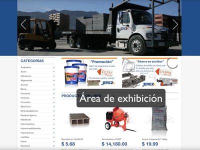 Video Materiales Jerez